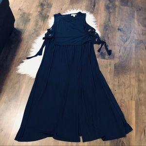 Michael Kors Gorgeous Formal sleeveless Maxi Dress
